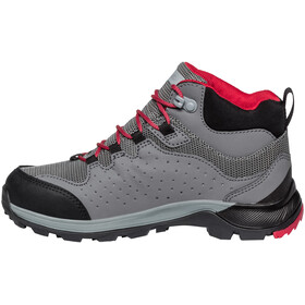 VAUDE Lapita Mid CPX Shoes Kids indian red